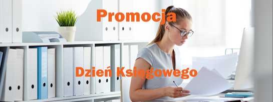 Promocja dodatków księgowych do programu enova365